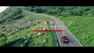 MINI cooper S convertible by Mavic Air
