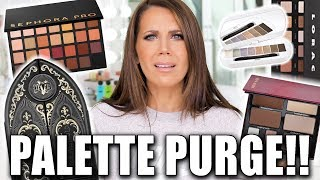 Download THESE PALETTES GOTTA GO!!! Mp3 and Videos