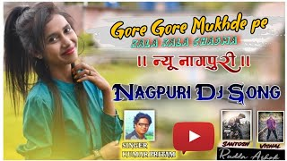 Holi special Dance mix ll Suparhit nagpuri song🎵 ll Gore Gore mukhde pe Kala Kala chasma ll 2021ll