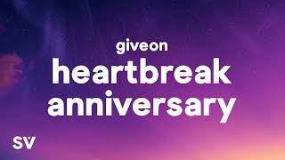 Giveon - Heartbreak Anniversary (Lyrics)