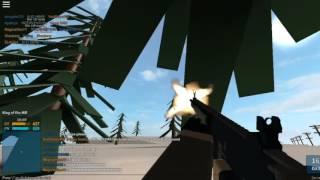 I Got No Time - Roblox Phantom Force Gun Sync