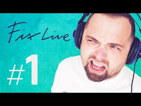 OCENIAM WASZE BITY! 🔥🔥🔥 | Fix My Beats LIVE 1 | Self Made Beats