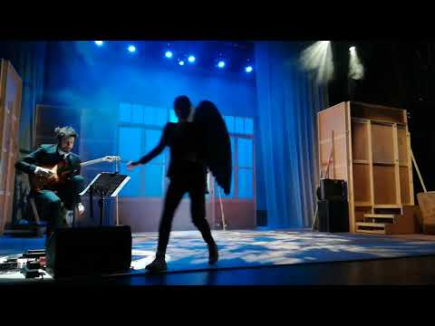 Agen : le mezzo soprano qui mixe Mozart et le rock