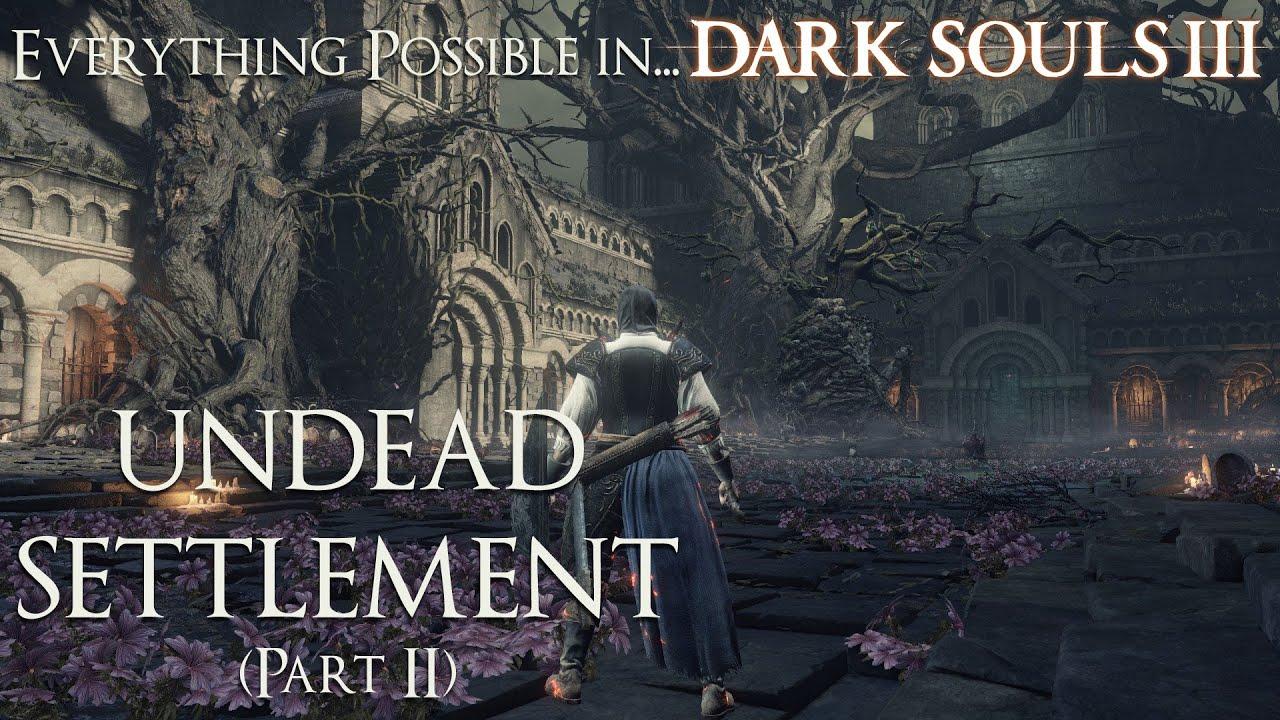 2 Undead Souls Arphical Dark