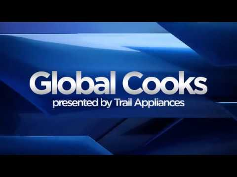 Global Cooks - Presented by Trail Appliances