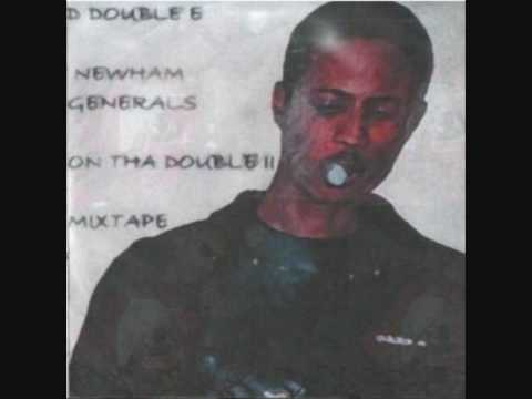 D Double E's 'Bad 2 Tha Bone' sample of D Double E's ...