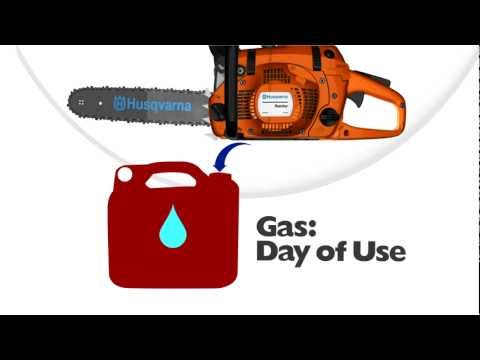 Ethanol and Your Outdoor Power Equipment. How to Prevent Issues.