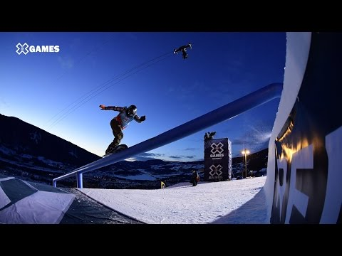 Download Stale Sandbech wins Men's Snowboard Slopestyle silver | X Games Norway 2017 Pictures