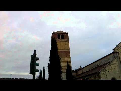Campane dell'abbazia di San Floriano(Vr)