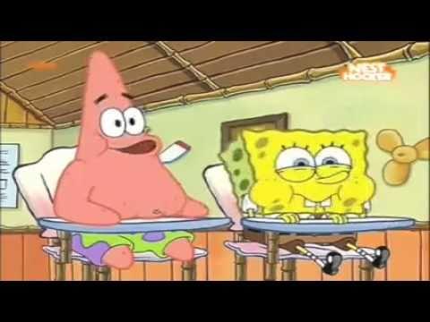Spongebob Squarepants Whats Funnier Than 24