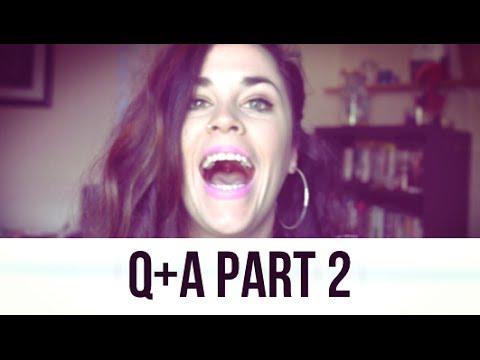 Q+A Part 2 | RoisinThora
