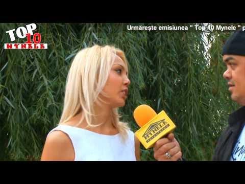 DENISA - TOP 10 MYNELE (Emisiune Completa) HD