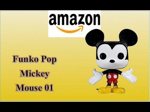 Funko MINI FIGURE VINILE TOPOLINO/'S 90th-TUTTO NUOVO!!! DISNEY