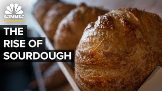 The Rise Of Sourdough