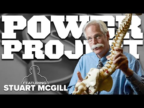 Mark Bell's Power Project EP. 488 - Stuart McGill