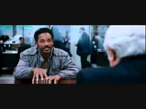 will smith speech from the pursuit of happyness 2006
