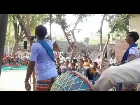 Karam rajtilak Ki Nirahua Nach Alipur Sultanpur Uttar Pradesh