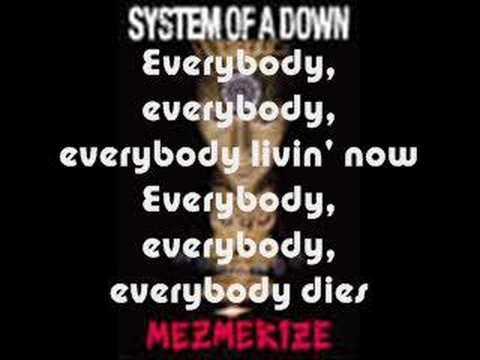 Violent pornography system of a down lyrics images 2