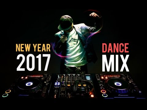 HAPPY NEW YEAR MIX 2017 DJ KANTIK DANCE REMIX