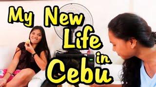 My New Life in Cebu Philippines | My New Look