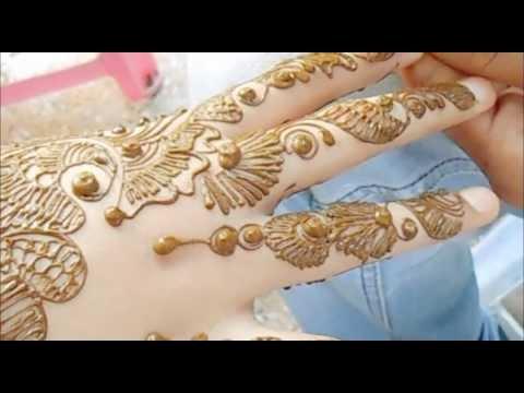 Henna Mehndi Stickers : Customized henna sticker tattoo buy