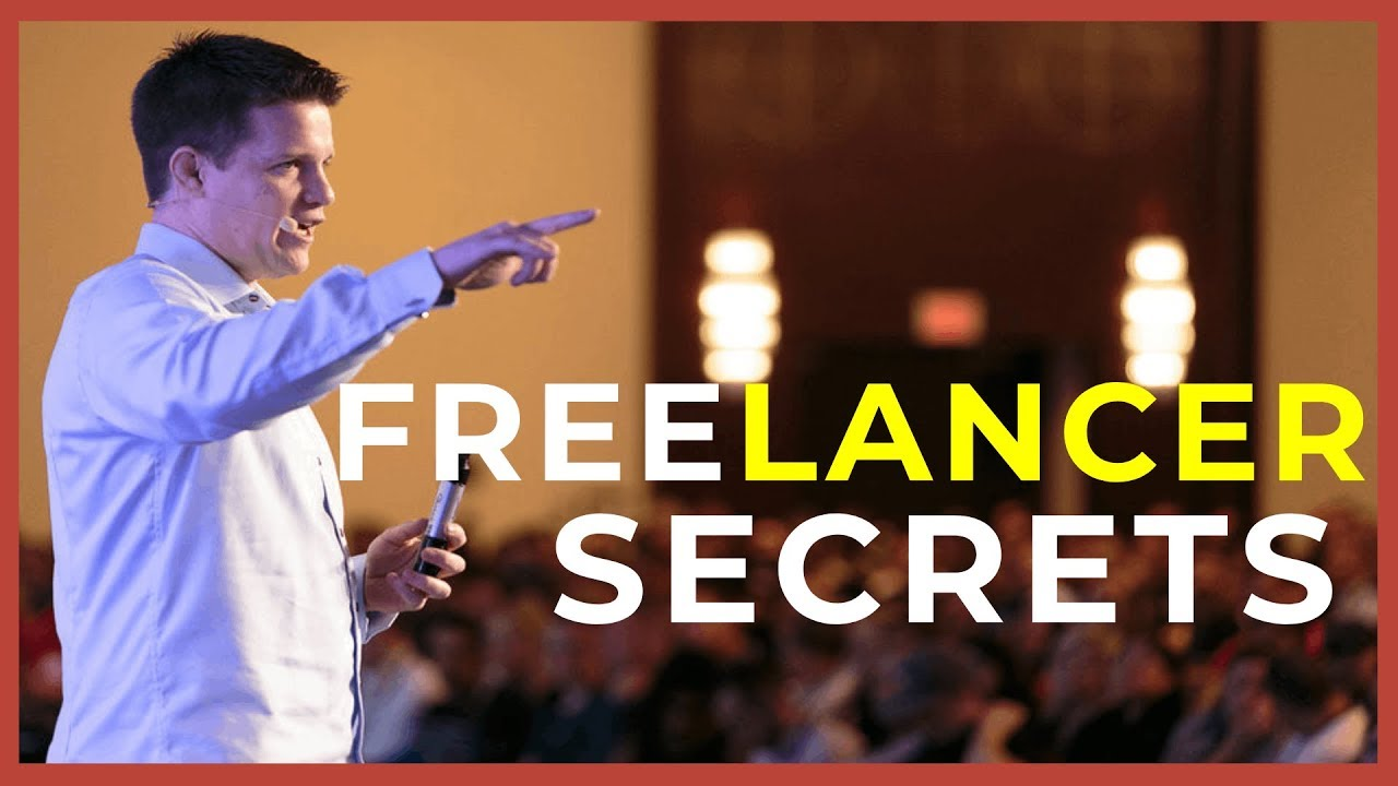 Freelancer Secrets Clickfunnels  2019 - Clickfunnels Review 2019 - How Clickfunnels Work