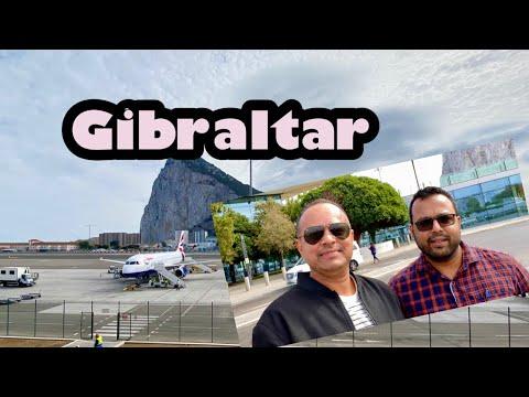 Gibraltar weekend...