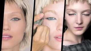 How to Get the Rocker Eyeliner Look | Real-Time Fashion | InStyle