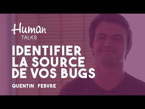 Identifier la source de vos bugs avec Jupyter et D3js par Quentin