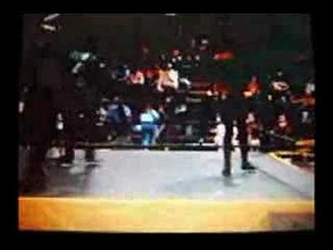 NEWOCW...Sean Casey vs Shane Matthews