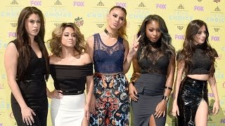 Fifth Harmony Reveals Camila Cabello Is Leaving the Group