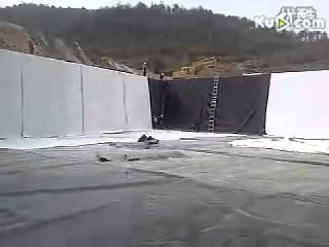 what is geotextile