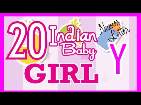 20 Indian Baby Girl Name Start with Y, Hindu Baby Girl Names, Indian Name for Girls, Hindu Girl Name