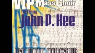 I'm Not Available VIP Mass Choir featuring John P. Kee.wmv