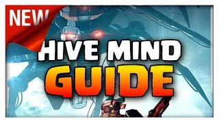 *NEW* HIVE MIND Guide (Walkthrough, strategy and tips) - Shadowgun Legends