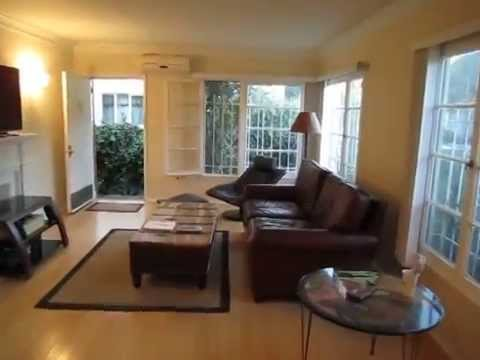 PL1825 - BEVERLY HILLS Apartment For Rent.