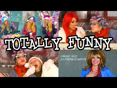 Totally Funny Sketch Comedy Show Episode 7: Holiday Edition. Totally TV