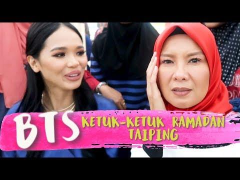 BTS Ketuk-Ketuk Ramadan Taiping