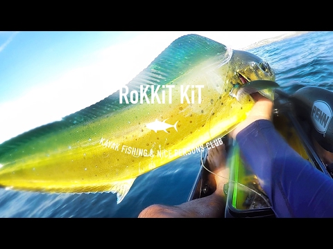Noosa Offshore Kayak Fishing Tournament 2017