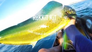 Noosa Offshore kayak fishing tournament 2017