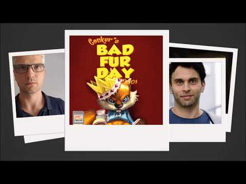 Conker`s Bad Fur Day  Audio Podcast  Super Stay Forever #3
