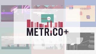Metrico+ (Testando o Game)