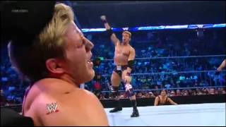Zack Ryder vs. Jack Swagger - SmackDown, March 23, 2012