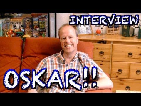 Oskar van Deventer Interview