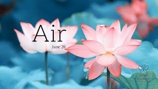 Speaking truth sets events in motion, AIR Sign (Gemini, Libra, Aquarius) June 26