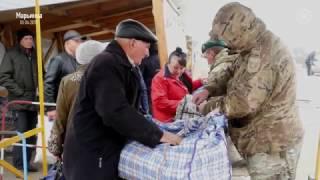 Жители Донбасса о работе украинских КПВВ и КПП  ДНР