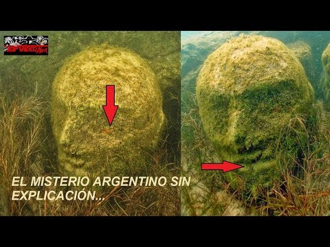 EL GRAN MISTERIO DE LA PATAGONIA EN ARGENTINA - TOPVIDEO MAKER