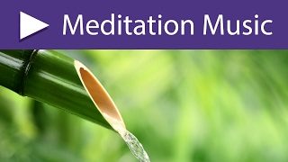 3 HOURS Flute Music for Spa and Healing Massage | Bansuri and Shakuhachi Asian Meditation Songs