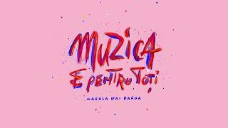 Mahala Rai Banda - Muzica e pentru toti (Original Radio Edit)