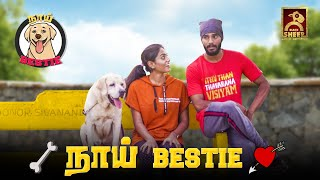 Naai Bestie | Random Videos | Black Sheep